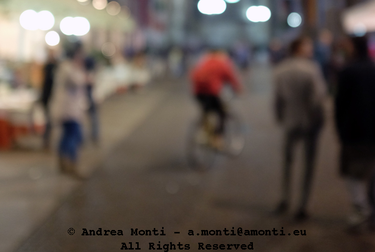 Out of Focus, again