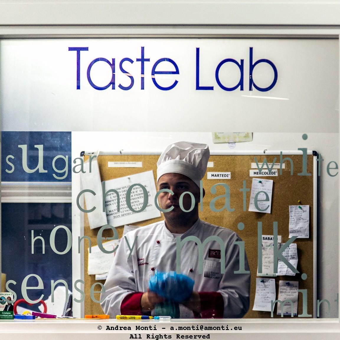 The Taste Master