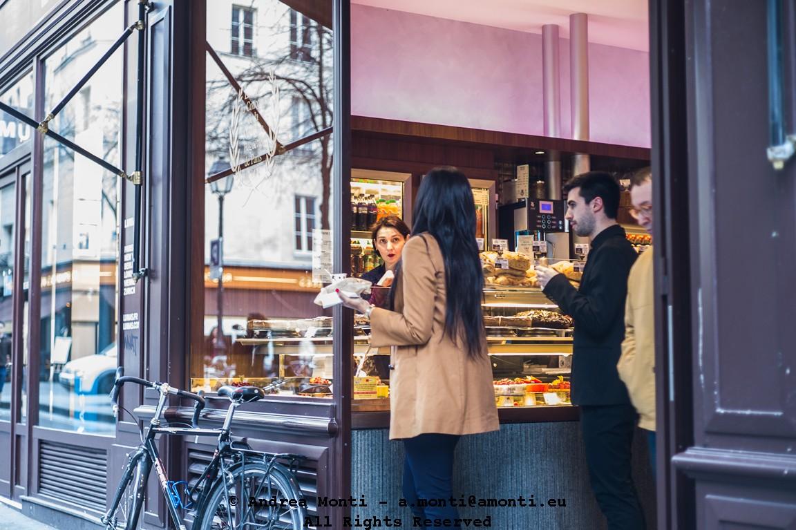 Breakfast at Rue Brisemiche