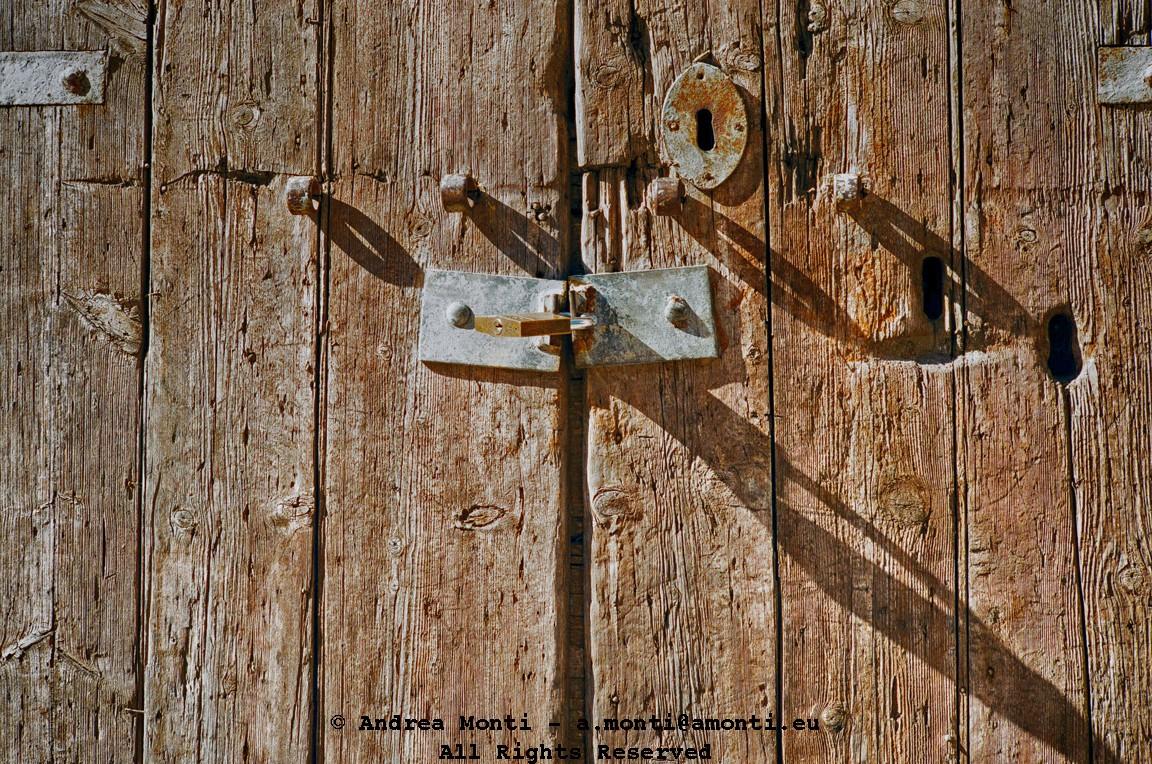 The Lost Lock