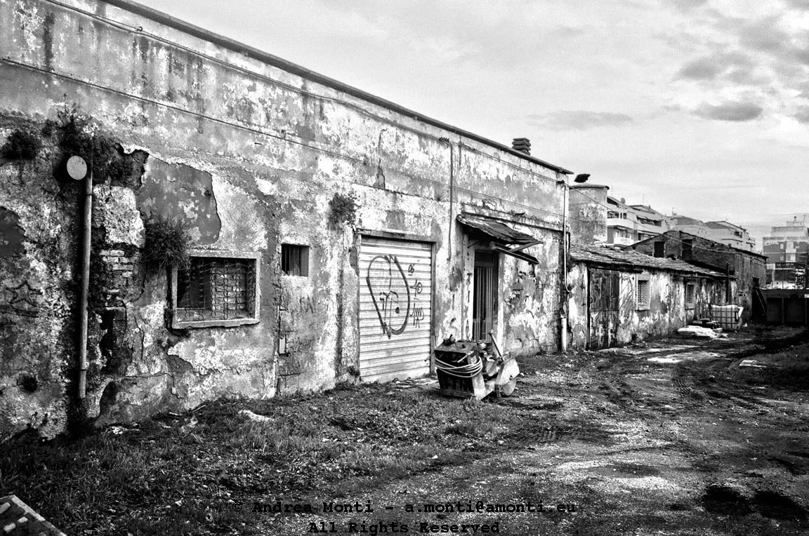 Urban Desolation
