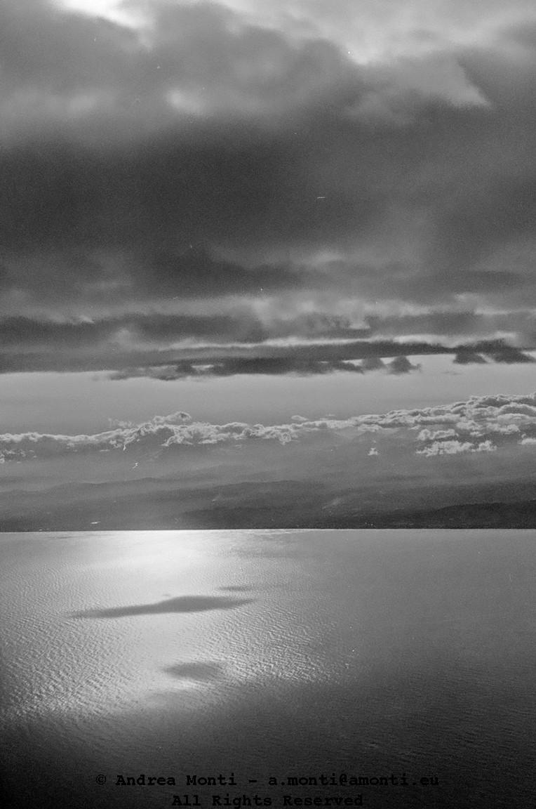 Between Sea and Sky
