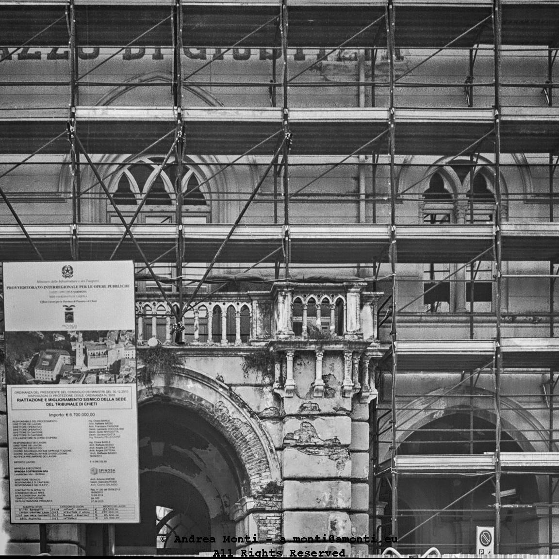 Justice Under Construction