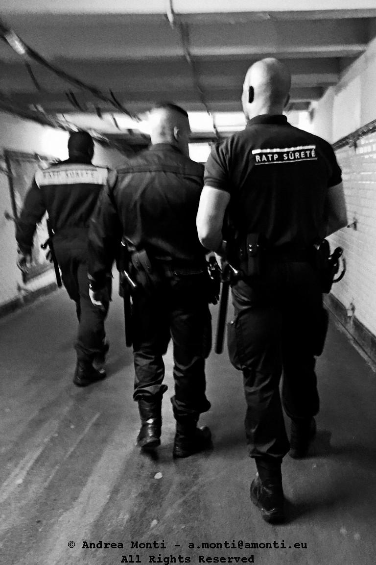 Underground Security RA(T)P