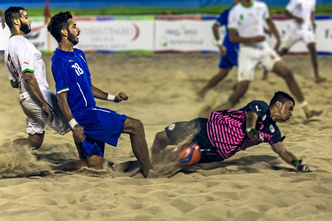 @ Mediterrean Beach Games 2015 – Italian Beach Soccer Team (and a primer on sport-photography, part 4)