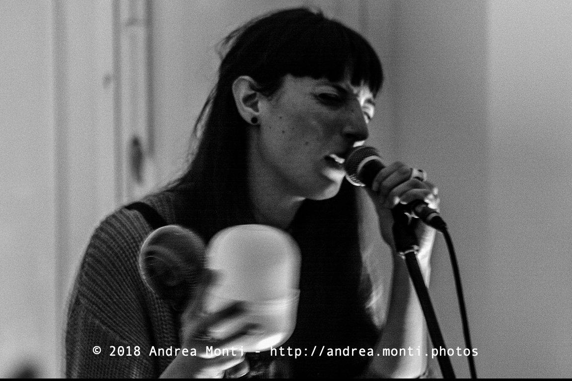 Marianna D'ama – Live