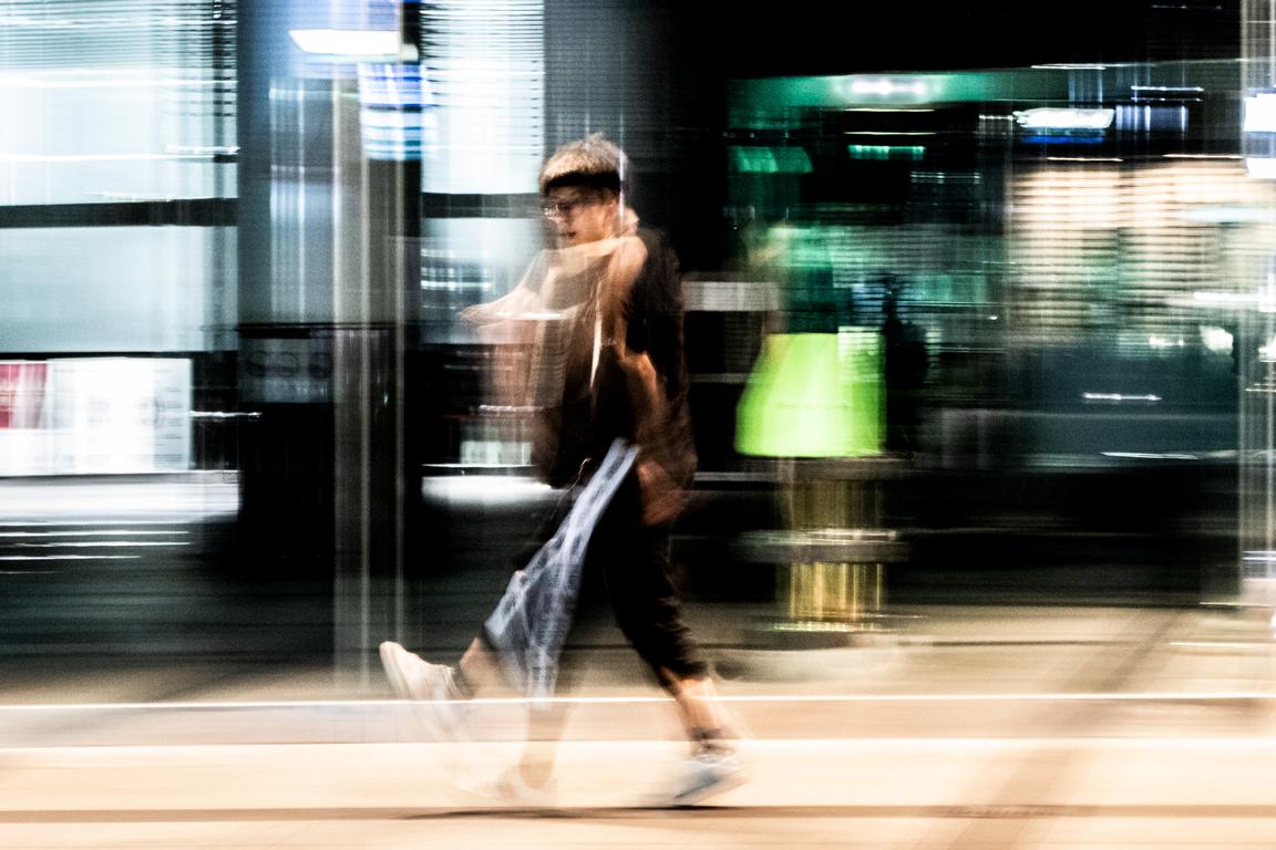 A Street Dancer@Sakae